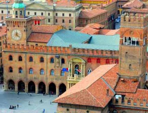 Bolonia Włochy