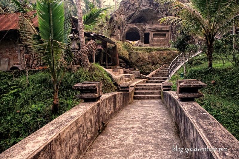 Bali Pura Gunung Kawi 13