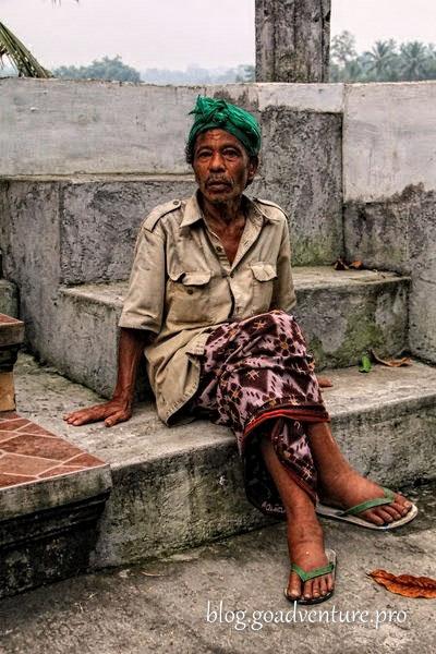 Bali Pura Gunung Kawi 2