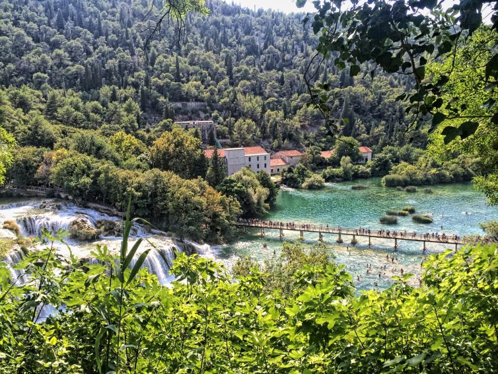 Chorwacja KRKA 14