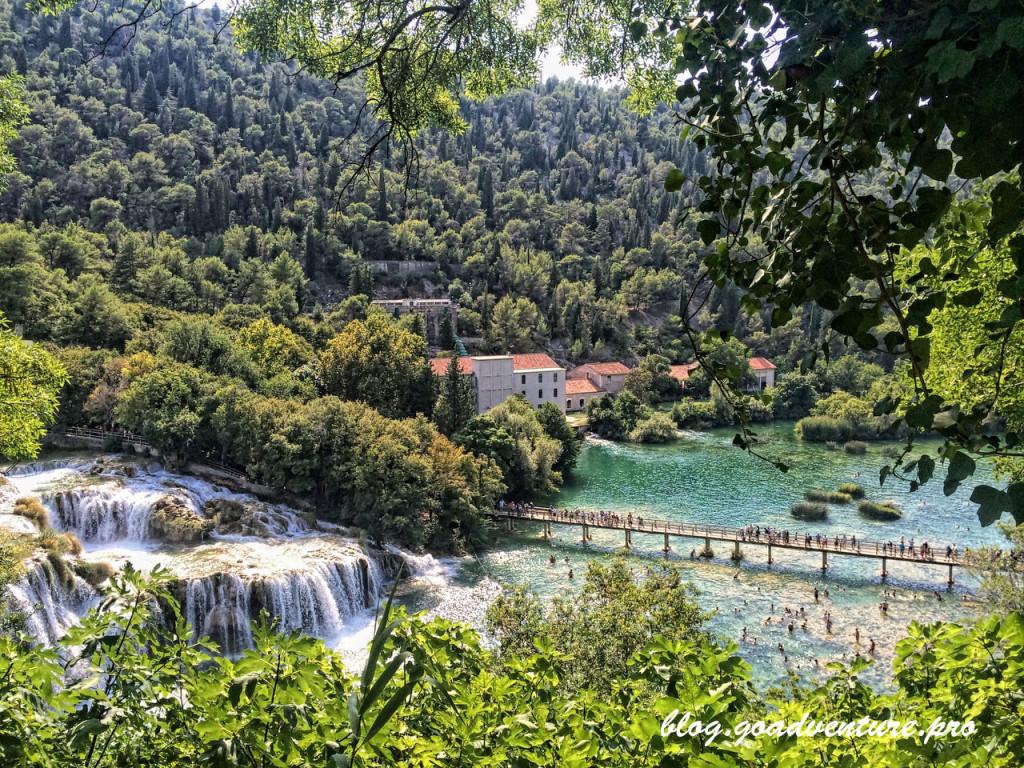 Chorwacja KRKA 15