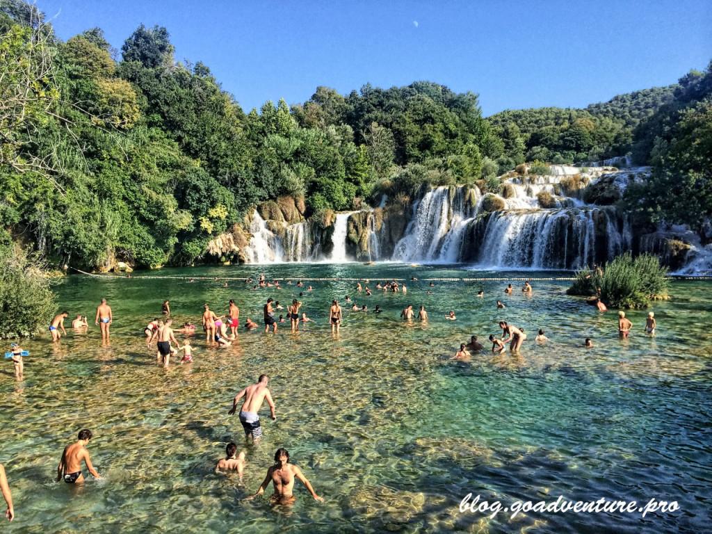 Chorwacja KRKA 20