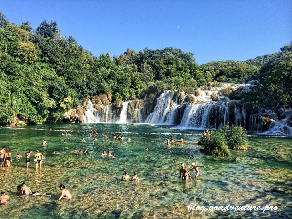 Chorwacja KRKA 21
