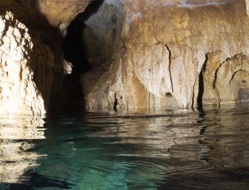 Chandelier Cave – Najpiękniejsza podwodna jaskinia w jakiej nurkowałam;-)