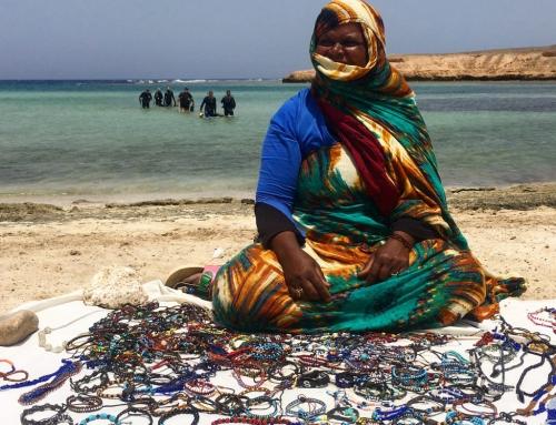 Egipt, słońce, plaża i najpiękniejsza rafa na świecie….